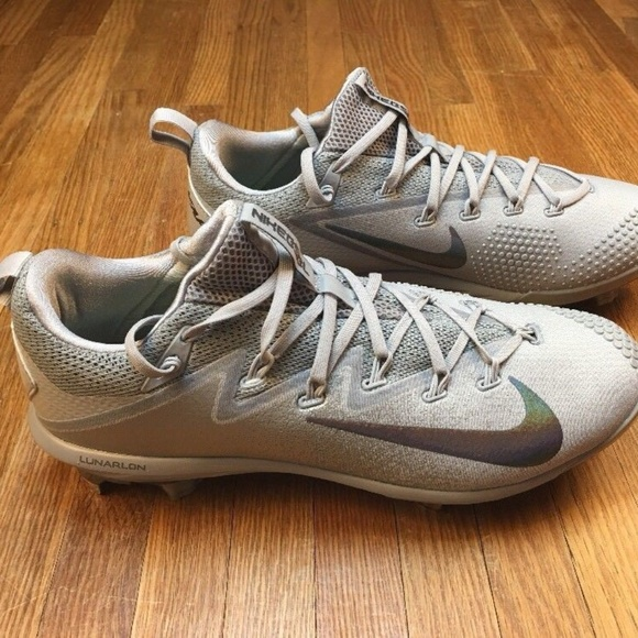 competitive price 3dcd2 d39eb Nike Lunar Vapor Ultrafly Elite Baseball Cleats